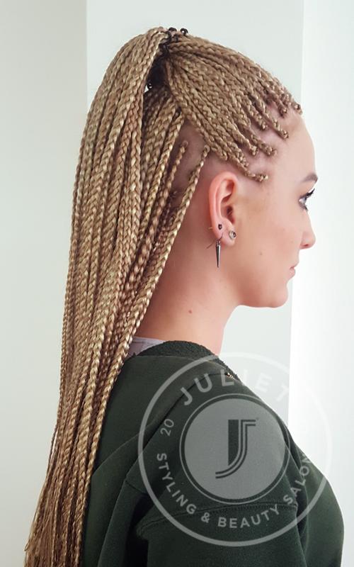 Rasta Und Twist Juliet Styling Beauty Salon